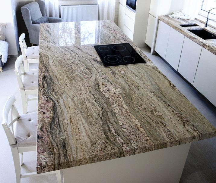 Blaty Z Granitu Idealne Do Kuchni I łazienki Kamieniarstwo
